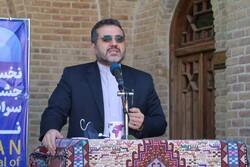 توجه به استعدادها و ظرفیتهای فرهنگی و هنری اولویت دولت سیزدهم