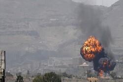 Massive explosion heard in southern Yemen