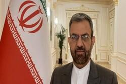 Iran, Russia prepare draft of strategic cooperation document