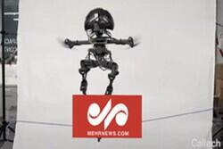 VIDEO: Researchers develop 1st bipedal robot that jumps