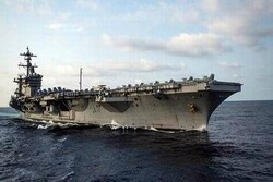 US to deploy nuclear-powered aircraft carrier in Indian Ocean