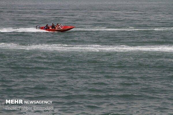 'Eghtedar 4' Military drill kicks off in Persian Gulf waters