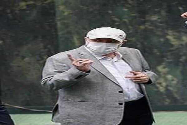 تفاصيل أكثر عن الحاج أكرم العجّوري...الأخطر على أمن الكيان الصهيوني!