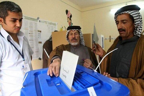 آخرین نتایج انتخابات عراق/ ۷۳ کرسی برای صدریها