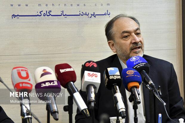التعبئة الشعبية تضمن أمن وحماية السيادة الوطنية العراقية / بعض الدول لا تريد عراقاً مستقلاً