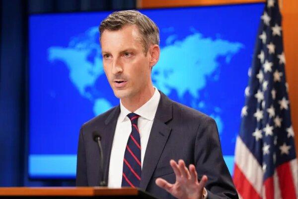 آمریکا با تداوم شهرکسازیها اسرائیل مخالف است
