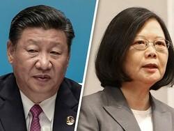 تائیوان کا چینی دباؤ کے سامنے نہ جھکنے کا عزم