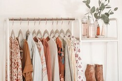 قدم های مهم برای انتخاب ۸ لباس ضروری هر کمد
