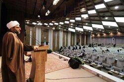 اجلاس رابطین مدارس صدرا در مشهد