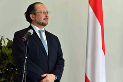 Schallenberg set to replace Kurz as Austria's chancellor