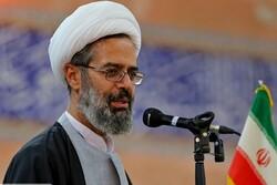استکبار به دنبال ایجاد اختلاف بین مردم ایران و افغانستان است