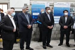 «اسلامی» از راکتور تحقیقاتی شهید فخریزاده بازدید کرد