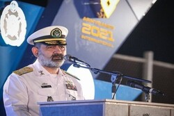 Navy Force ready to defend Iran's maritime border: Cmdr.