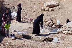 مصائب یک روستای دلفان؛ مشکل آب سیلِ مهاجرت به راه انداخت!