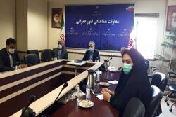 لزوم آموزش های مستمر به شهرداران و دهیاران استان تهران