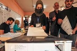 Irak'ta seçim sonucu: Sadr Hareketi birinci parti oldu