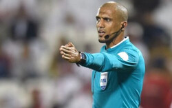 امیدوارم «احمد الکاف» روز خوبی در بازی ایران داشته باشد