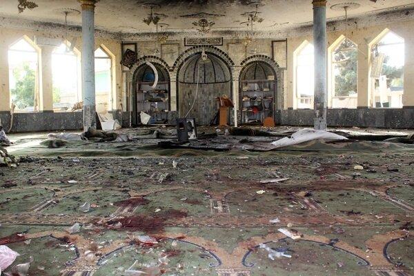 Gen. Bagheri condemns terror attack in Afghanistan's Kunduz