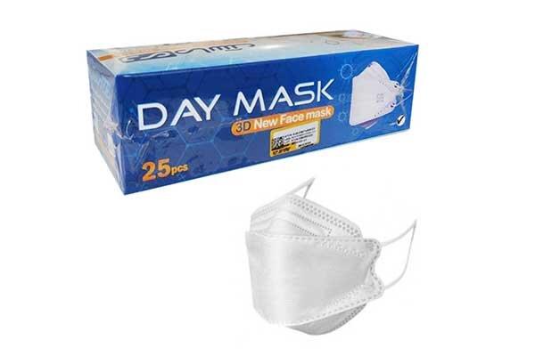 لطفاً بدون ماسک وارد نشوید/ نکات مهم در مورد ماسک ها