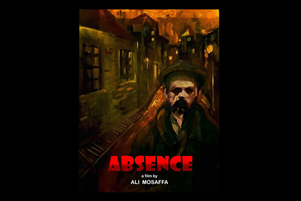 'Absence' to go on screen at 'Mostra' film festival in Brazil