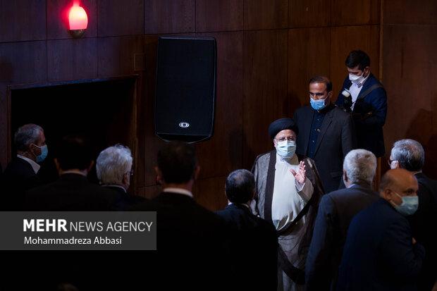 New academic year in Iran