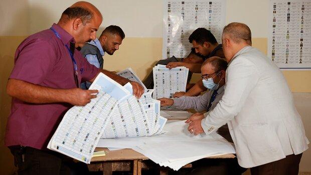 فوز الأحزاب الكردية بـ61 مقعداً والصدريين يتصدرون النتائج بـ 73 مقعداً