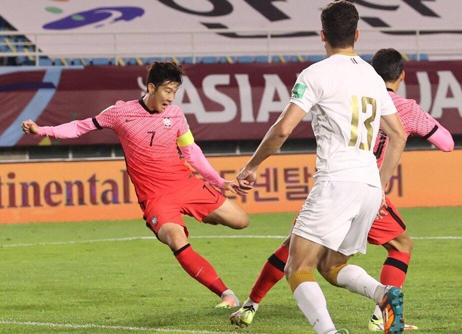 پیام باشگاه تاتنهام در آستانه دیدار تیمهای ایران و کره جنوبی