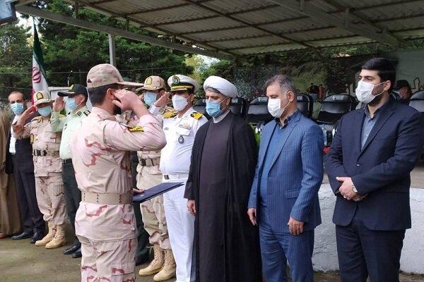 حضور مقتدرانه مرزبانان در مرزها نماد اقتدار ایران اسلامی است