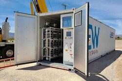 تولید باتری از آهن و نمک و آب برای ذخیره انرژیهای تجدیدپذیر
