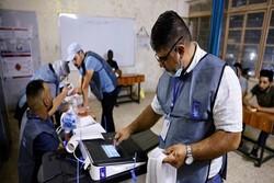 اكتمال العد والفرز اليدوي لجميع المحطات الانتخابية المحجورة