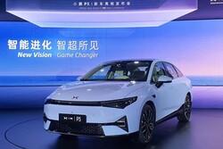 رکوردشکنی شرکتهای چینی در زمینه تولید خودروی برقی