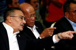مالزی امیدوار است «آ سه آن» به پاسخی درباره «آکوس» برسد
