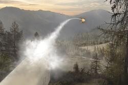 تولید راکتهای ویژه برای سرنگونی پهپادها در آمریکا