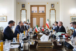 Iran to act as per other parties behavior in future talks