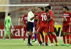 داور عمانی برای بازی ایران؛ از تئوری توطئه تا استقبال کره جنوبی!