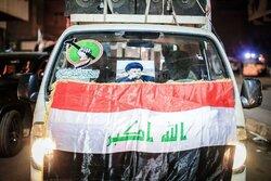 النتائج الأولية للانتخابات العراقية/ بالصور