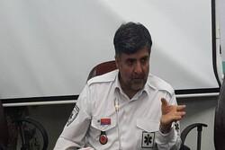 رئیس اورژانس تهران از مازندران می آید
