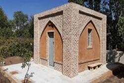 یک چاهخانه در باغستان سنتی قزوین مرمت شد