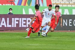 علت تساوی تیم ملی کره جنوبی مقابل ایران/ بدن بازیکنان افت کرد