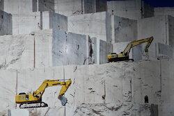 سند چشم انداز ۴ ساله صادرات صنعت سنگ تدوین میشود