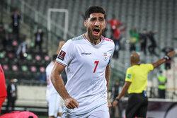 تیم ملی ایران لیاقت بهترینها را دارد/ امیدوارم زودتر صعود کنیم