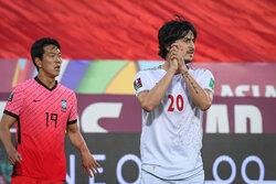 تغییرات ویژه دو بازیکن تیم ملی ایران در مسیر گلزنی