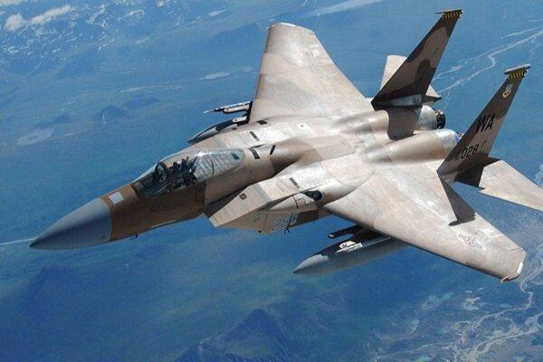 ABD'den Yunanistan'a F-15 sevkiyatı