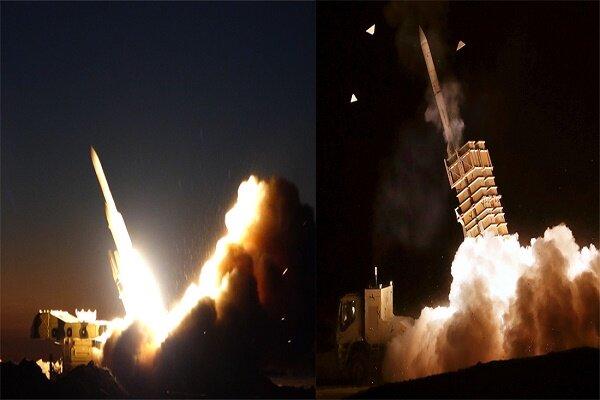 """منظومتا """"3 خرداد"""" و """"15 خرداد"""" تدمّران أهدافها الافتراضية بدقة عالية"""