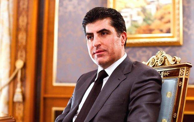 بۆ پاراستنی قەوارەی سیاسی هەرێمی کوردستان دەبێ لە گەڵ لایهنه عێراقییهكان هاوكار بین