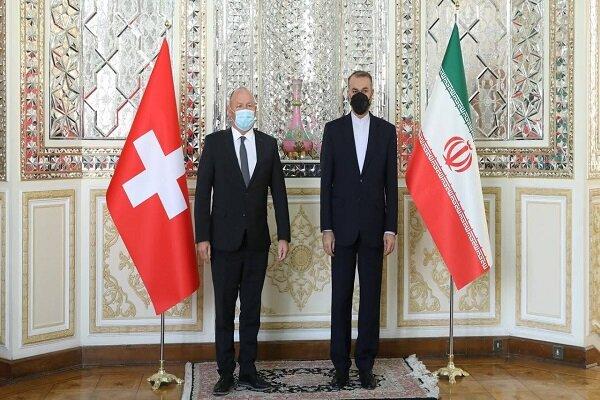 الحكومة ستضع اللمسات الأخيرة على محادثات فيينا في المستقبل القريب