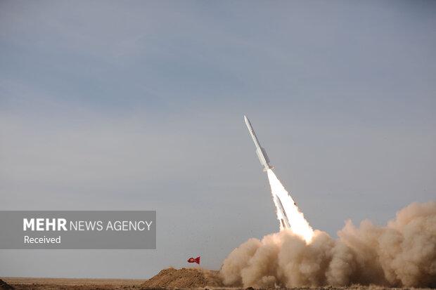 مقابله سامانههای «مجید» و «دزفول» با موشکهای کروز