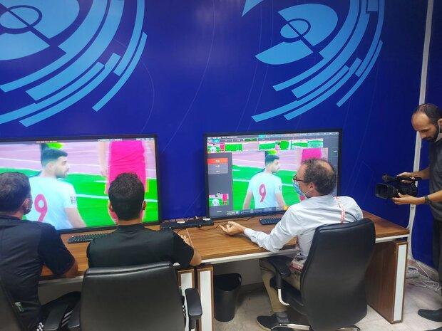 فسخ قرارداد شرکت جنجالی VAR با فدراسیون فوتبال؛ میزبانی ایران روی هوا !