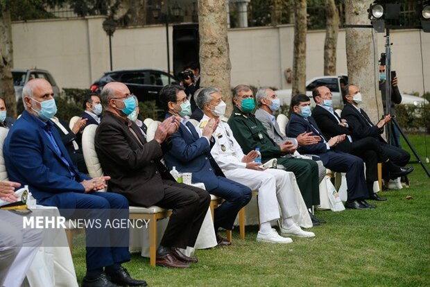 World Maritime Day commemorated in Tehran