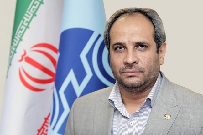 علی اصغر طراوتی عضو جدید هیئت مدیره شرکت مخابرات ایران شد